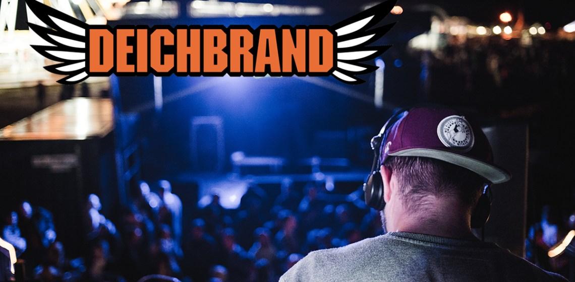 Tourvideo Steve Clash Deichbrand 2017