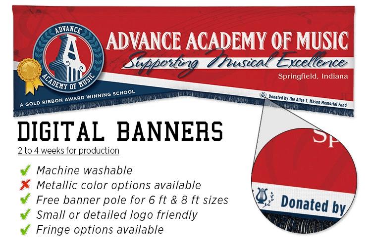 digital banners