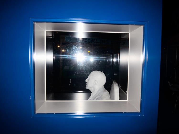 bucky miller photograph