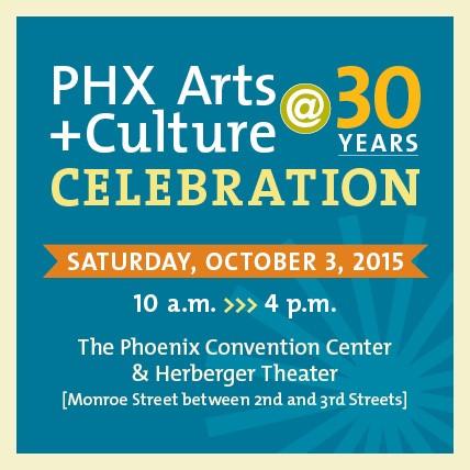 Phx Arts & Culture