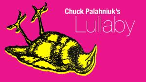 Chuck Palahniuk Lullaby