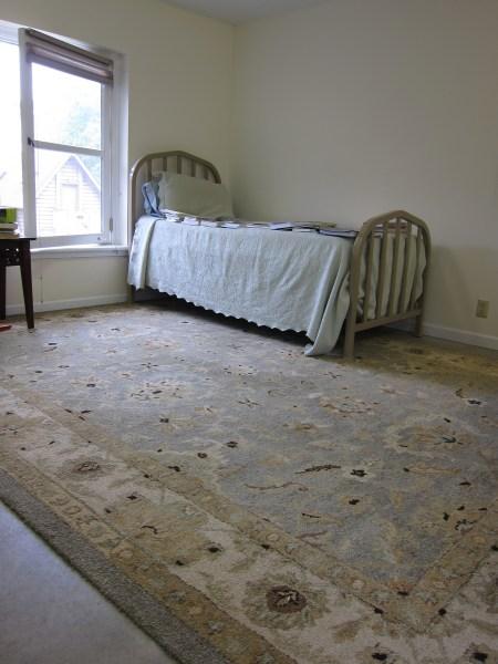 Barbara's Room