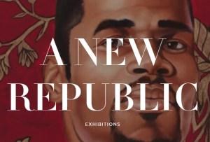 A New Republic, Wiley
