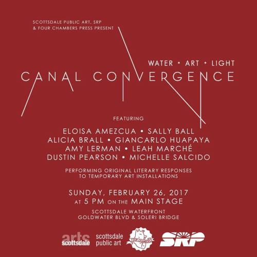 Canal Convergence