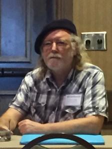 Michael Berberich bio photo