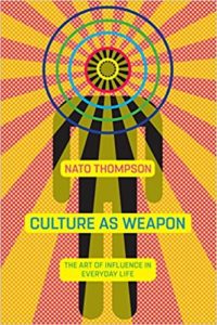 Cover of Culture As Weapon book