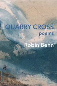 Robin Behn Quarry Cross Cover
