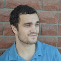 Intern Update: Kevin Hanlon