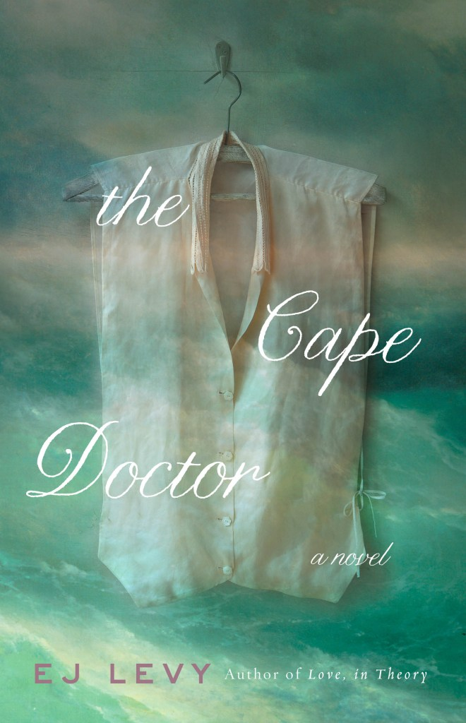 The Cape Doctor cover