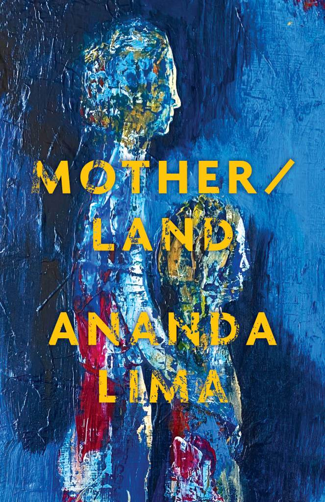 Mother/land cover