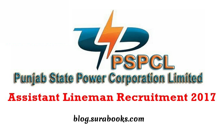 pspcl recruiting assistant linemen job posts 2017 - Recruiting Assistant