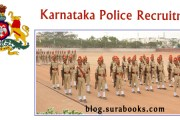 KSP Recruiting Civil Police Constable Job Posts 2017