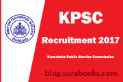 KPSC Recruiting 423 Gazetted Probationer Job Posts 2017