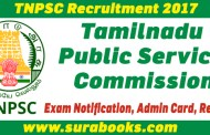 TNPSC Assistant Director of Hand looms and Textiles and Jailor in the Tamil Nadu Jail Service Oral Test Announced