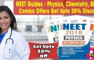 Latest NEET Exam Study Materials Free Download – Physics,Chemistry,Biology