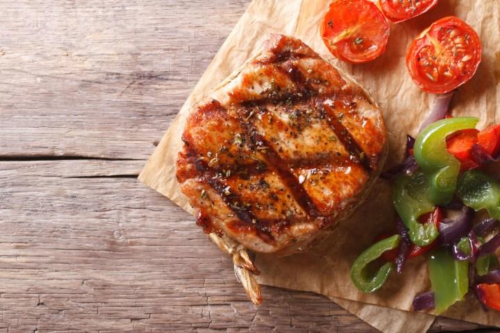 Bergamot-Pork