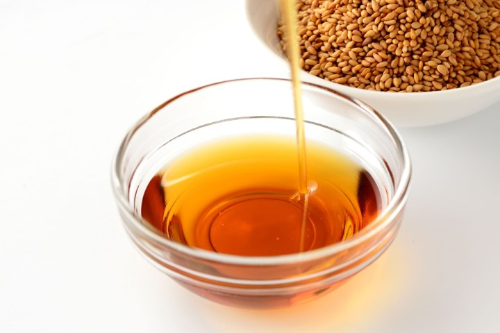 Cooking-oils-sesame