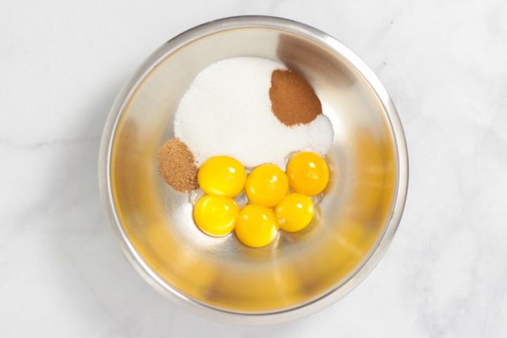 Eggnog Pie-1057