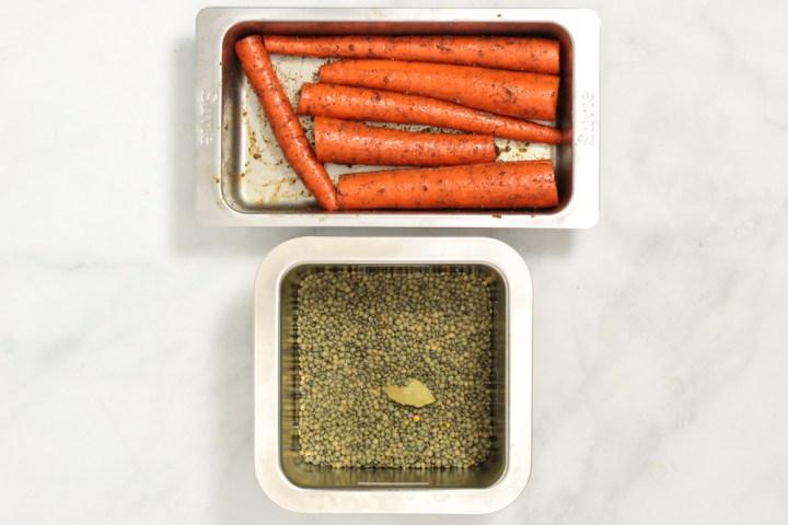 Spiced Carrots-542