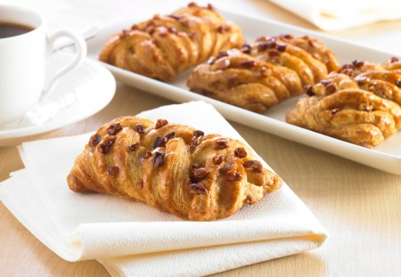 Maple Pecan Plaits