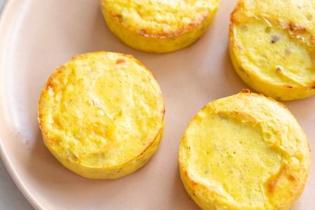 How to Make Egg Bites in Suvie