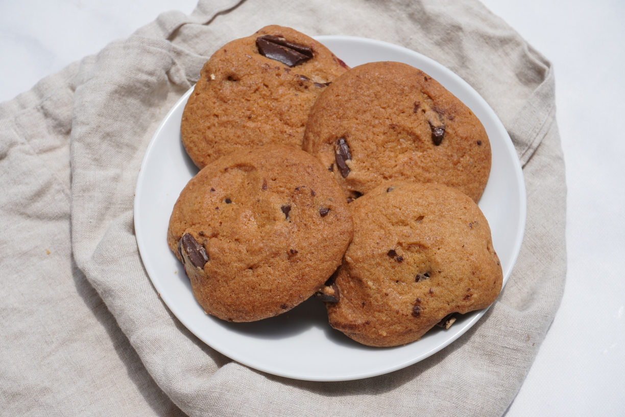 How to Bake Cookies in Suvie