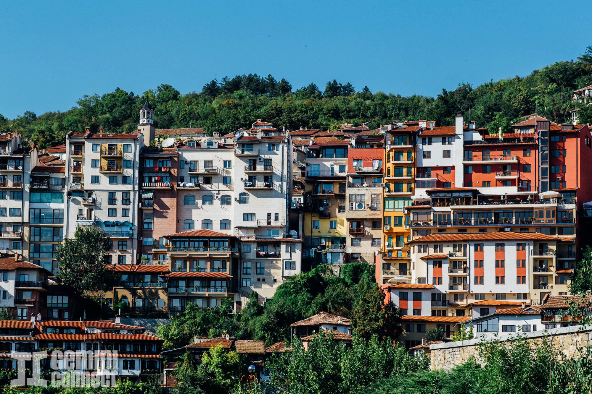 Bulgaria travel photography