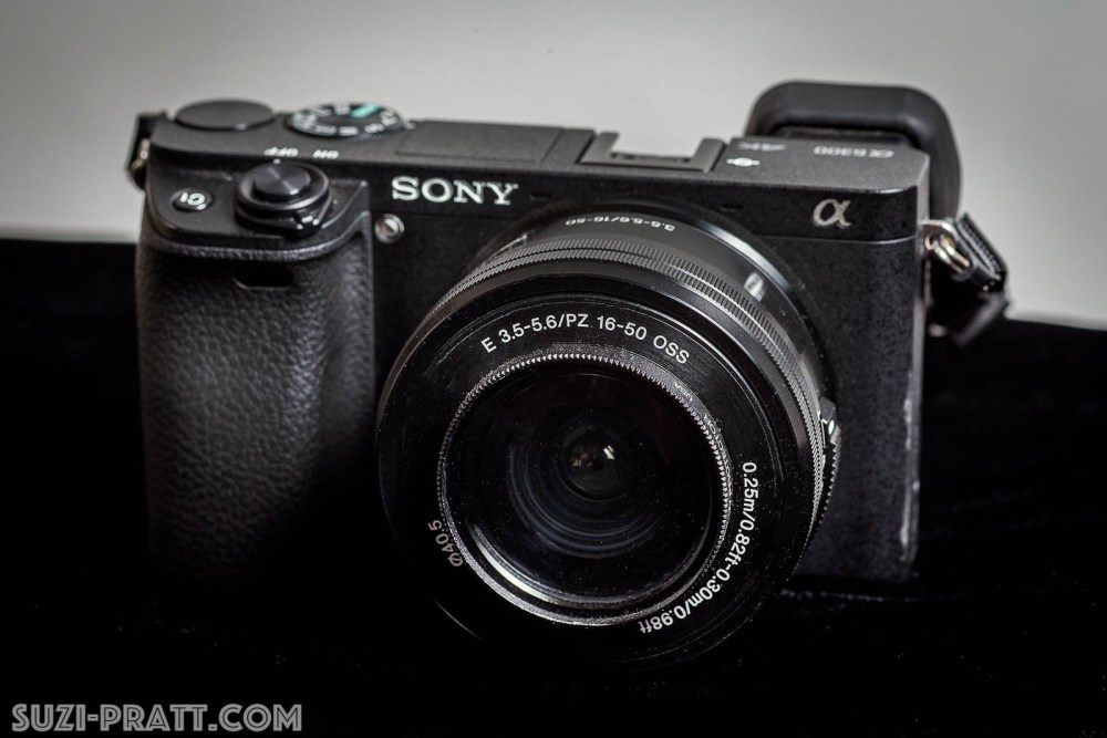 Sony a6300 versus a6000 mirrorless camera