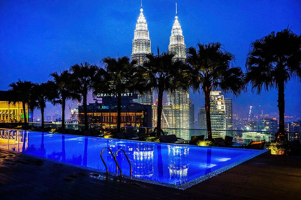 Kuala Lumpur Airbnb Rental