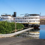 Portland Spirit Sternwheeler brunch dinner sightseeing cruises