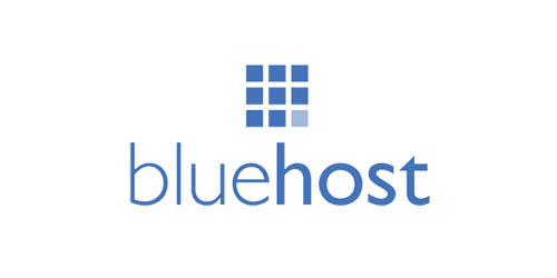 BlueHost website hosting