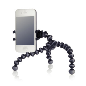 Smartphone Video 101: Recommended Accessories