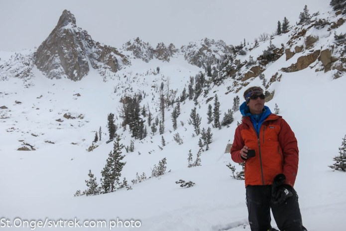 Sun Valley Trekking-backcountry-ski-sawtooth-Bench Hut-Fishook Yurt-20