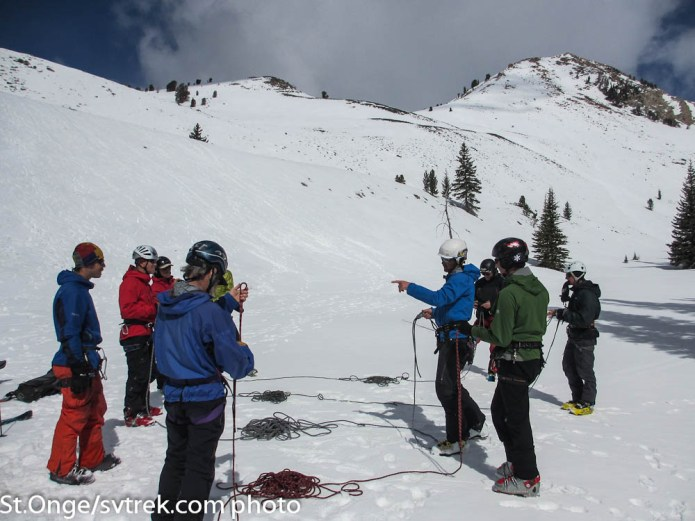 Pioneer Mountains Ski Mountaineering-12