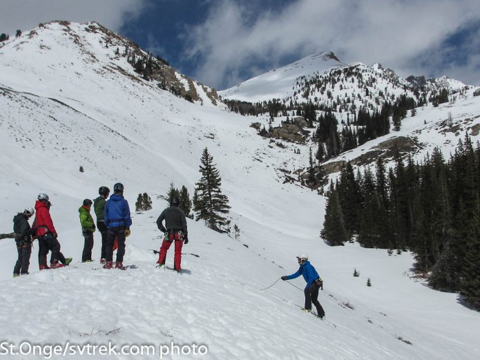 Pioneer Mountains Ski Mountaineering-15