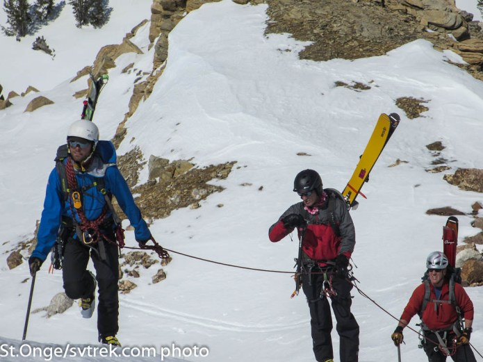Pioneer Mountains Ski Mountaineering-19