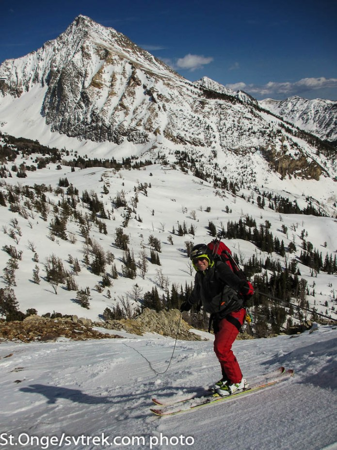 Pioneer Mountains Ski Mountaineering-20