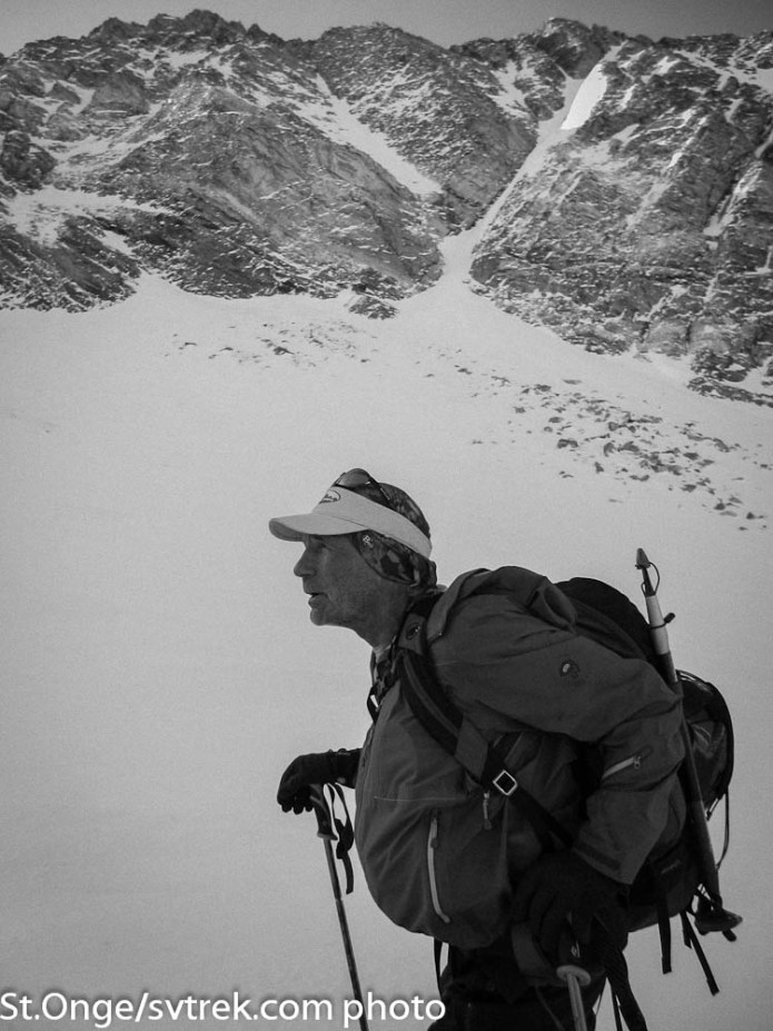 Pioneer Mountains Ski Mountaineering-24