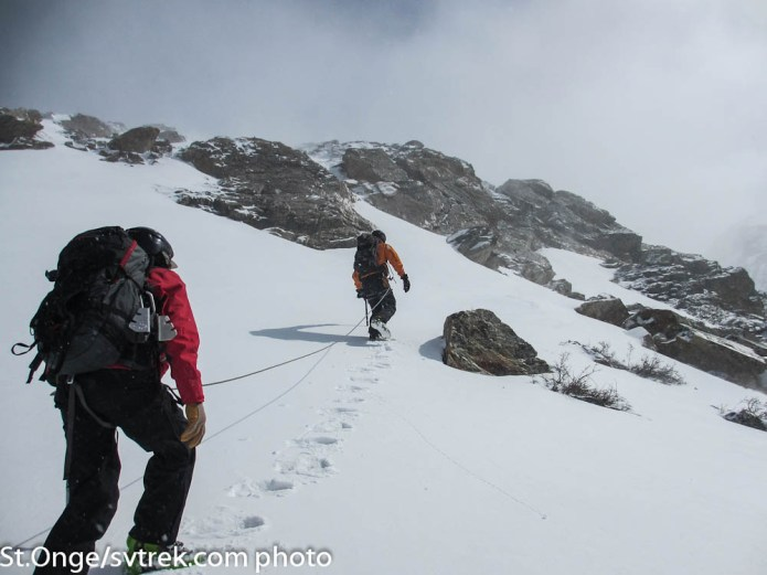 Pioneer Mountains Ski Mountaineering-37