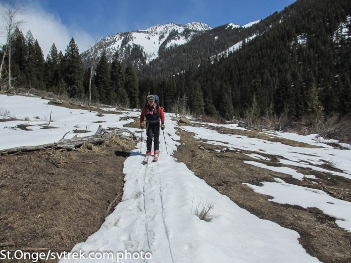 Pioneer Mountains Ski Mountaineering-43