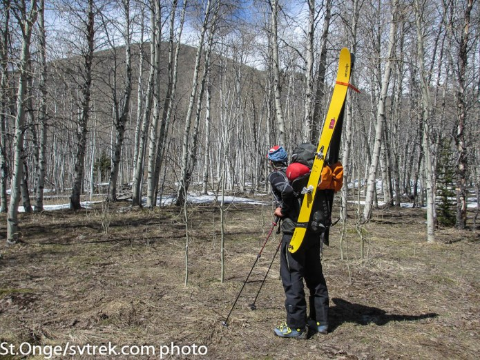 Pioneer Mountains Ski Mountaineering-44