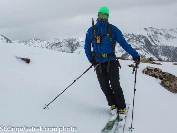 Pioneer Mountains Ski Mountaineering-6