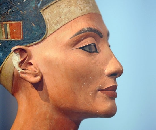 Cosmetics  Makeup In Ancient Egypt-7309