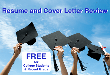 FREE Resume/Cover Letter Reviews – Sweet Careers Consulting