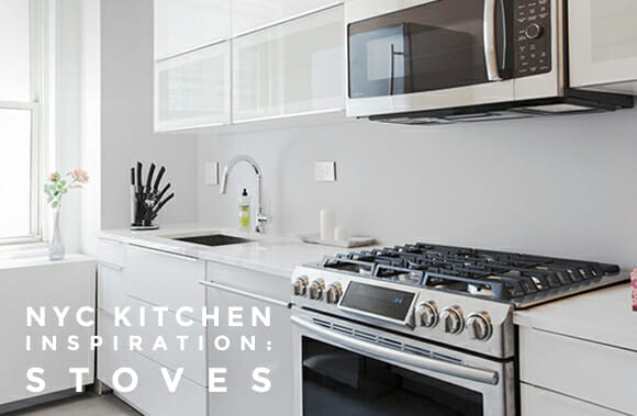 stove kitchen kitchener 12 meat grinder glam stoves unlikely stars in 6 nyc renovations