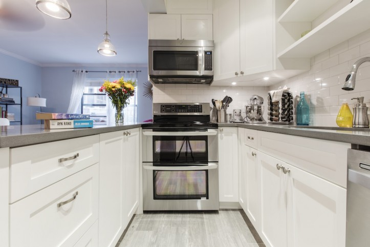 kitchens renovated for entertaining