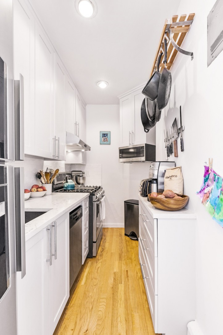 kitchen, renovation, Brooklyn