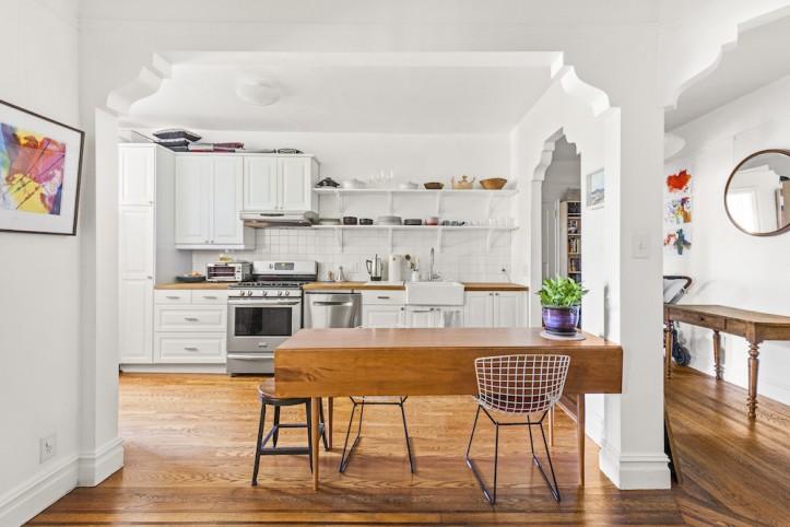 renovation Brooklyn