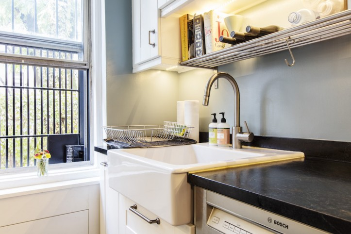 nyc kitchen renovation