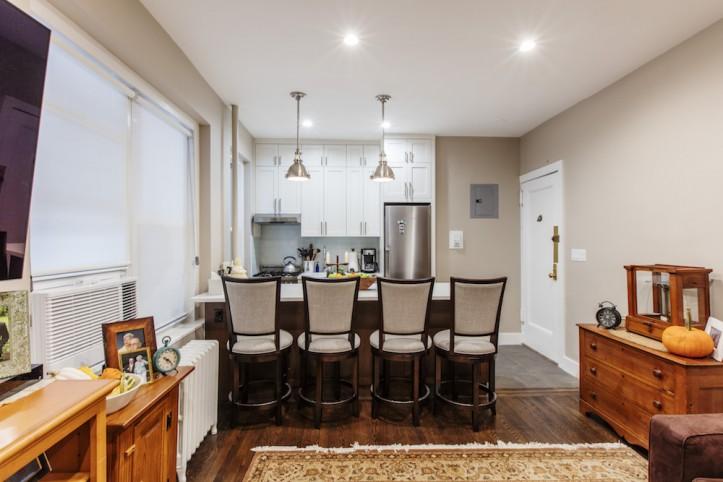 home renovation Manhattan
